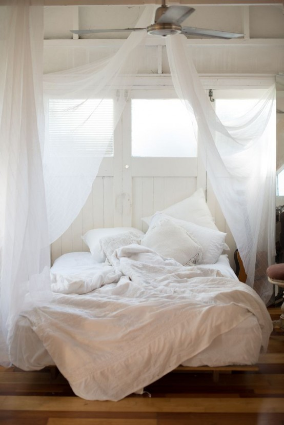Ikea Mosquito Net Bed Canopy
